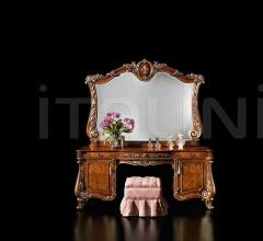 Настенное зеркало FZ6 фабрика Barnini Oseo