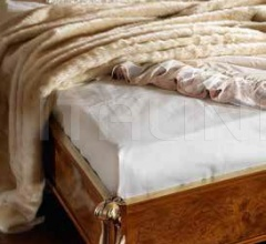 Кровать FZ13/FZ14 фабрика Barnini Oseo