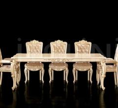 Раздвижной стол FZ70 фабрика Barnini Oseo