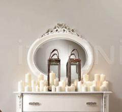 Настенное зеркало FT105 фабрика Barnini Oseo