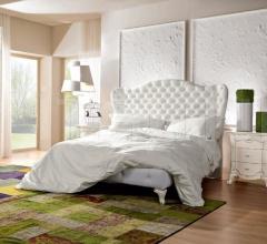 Кровать FT106 фабрика Barnini Oseo