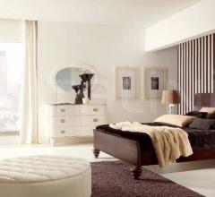 Кровать FT08 фабрика Barnini Oseo