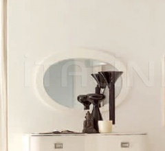 Настенное зеркало FT10 фабрика Barnini Oseo