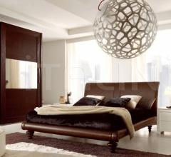 Кровать FT09 фабрика Barnini Oseo