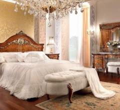 Кровать PP9 фабрика Barnini Oseo