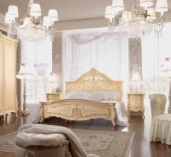 Кровать PP8 фабрика Barnini Oseo