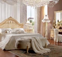 Кровать PP10 фабрика Barnini Oseo