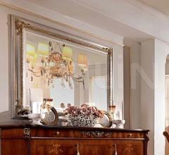 Настенное зеркало 445 фабрика Barnini Oseo