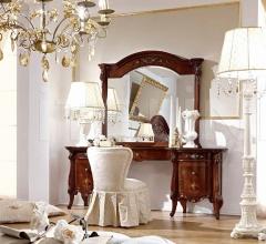 Настенное зеркало 411 фабрика Barnini Oseo