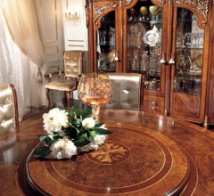 Стол обеденный X040 фабрика Barnini Oseo
