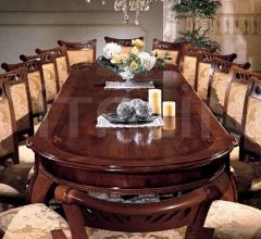 Раздвижной стол 1151 фабрика Barnini Oseo