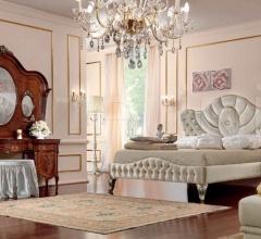 Кровать 1210 фабрика Barnini Oseo