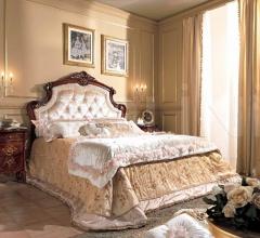 Кровать 1201 фабрика Barnini Oseo