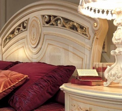 Кровать 1124 фабрика Barnini Oseo