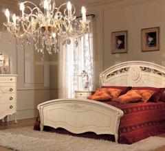 Кровать 1125 фабрика Barnini Oseo