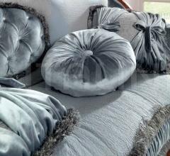 Трехместный диван DV68 фабрика Barnini Oseo