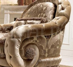Кресло DV81 фабрика Barnini Oseo