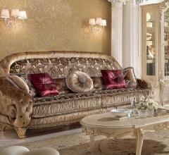 Трехместный диван DV83 фабрика Barnini Oseo