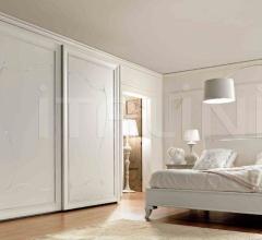 Кровать SA110+SA115 фабрика Barnini Oseo