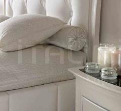 Кровать SA112+SA114 фабрика Barnini Oseo