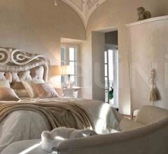 Кровать SA11 фабрика Barnini Oseo