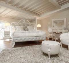 Кровать SA10 фабрика Barnini Oseo