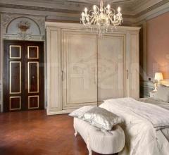 Кровать SA01 фабрика Barnini Oseo