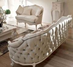 Двухместный диван SA05 фабрика Barnini Oseo