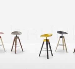 Барный стул Plumage фабрика Bonaldo