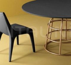 Стол обеденный Mass Table фабрика Bonaldo