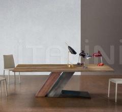 Стол обеденный TL фабрика Bonaldo