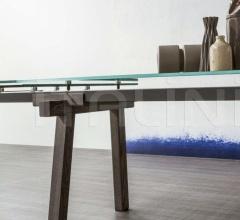 Раздвижной стол Tracks фабрика Bonaldo