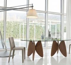 Стол обеденный Vanessa фабрика Bonaldo