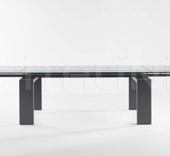Раздвижной стол Tom фабрика Bonaldo
