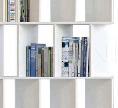 Книжный стеллаж Fun фабрика Bonaldo