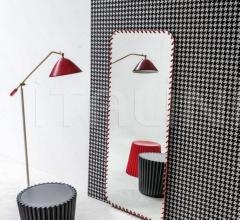 Настенное зеркало Spiral Mirror фабрика Bonaldo