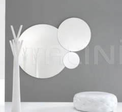 Настенное зеркало Eclipse фабрика Bonaldo