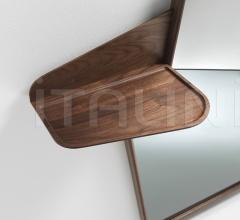 Итальянские предметы интерьера - Настенное зеркало Ops 2 фабрика Porada