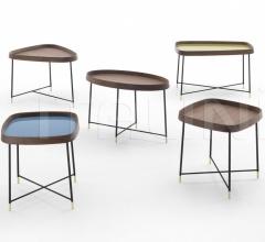 Итальянские столики - Столик Fritz фабрика Porada