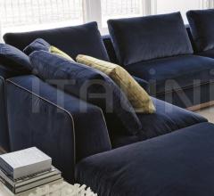 Модульный диван Kirk фабрика Porada
