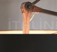 Напольный светильник Gary small фабрика Porada