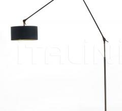 Итальянские напольные светильники - Напольный светильник Gary big фабрика Porada