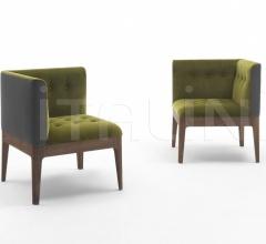 Кресло Wendy corner фабрика Porada