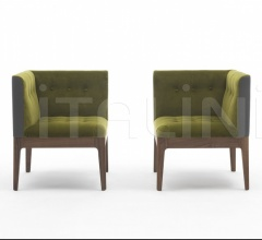 Кресло Wendy 1 фабрика Porada