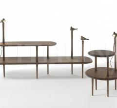 Итальянские столики - Столик Jenny 156 фабрика Porada