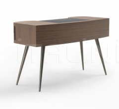 Итальянские кабинет - Письменный стол Micol фабрика Porada