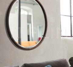 Итальянские предметы интерьера - Настенное зеркало Levante фабрика Porada