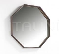 Итальянские предметы интерьера - Настенное зеркало Hotto фабрика Porada