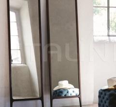 Итальянские предметы интерьера - Напольное зеркало Rimmel фабрика Porada