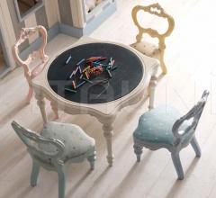 Итальянские стулья, кресла - Стул 3323 SED фабрика Savio Firmino